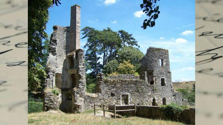 Domaine de DU BELLAY Heureux qui, comme Ulysse, a fait un beau voyage..., Joachim du Bellay