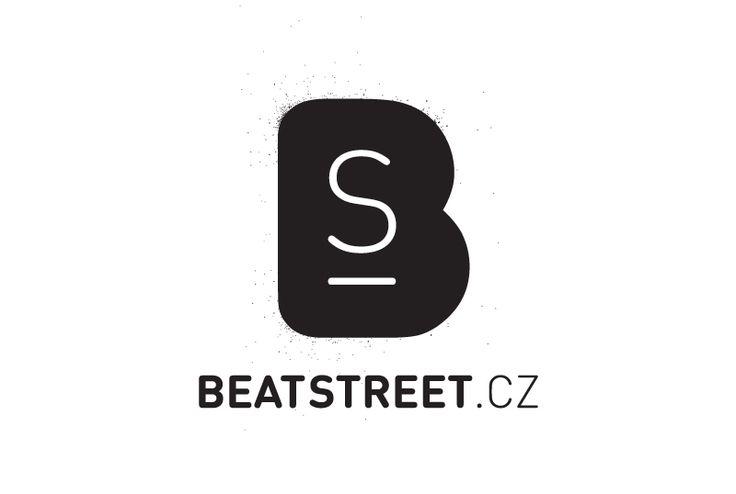 Logotype of music festival Beat Street.