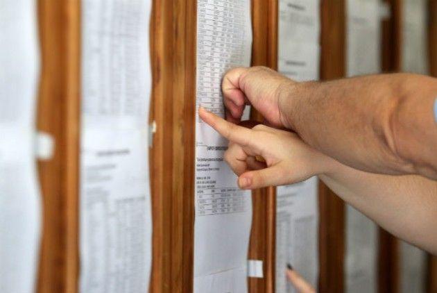 Πανελλαδικές: Νέες αλλαγές τμημάτων στο μηχανογραφικό δελτίο   Συντάκτης: Χρήστος Κάτσικας  Με απόφαση του υπουργού Παιδείας Κώστα Γαβρόγλου πραγματοποιήθηκαν νέες αλλαγές στο μηχανογραφικό δελτίο 2017 και αφορούνόλους τους υποψηφίους των φετινών πανελλαδικών εξετάσεων. Συγκεκριμένα στο επιστημονικό πεδίο Θετικών και Τεχνολογικών Επιστημών στις στρατιωτικές σχολές προστίθενται: Μόνιμων Αξιωματικών Αεροπορίας (ΣΜΥΑ) - κατεύθυνση τεχνολογικής υποστήριξης Μόνιμων Υπαξιωματικών Αεροπορίας(ΣΜΥΑ)…