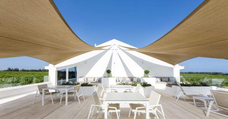 Há um novo rooftop no Algarve para ir este verão