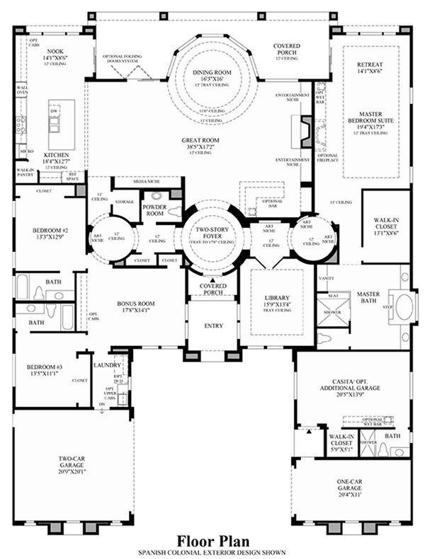 La Morra Floor Plan | House | Pinterest | House, View Photos And Design  Floor Plans