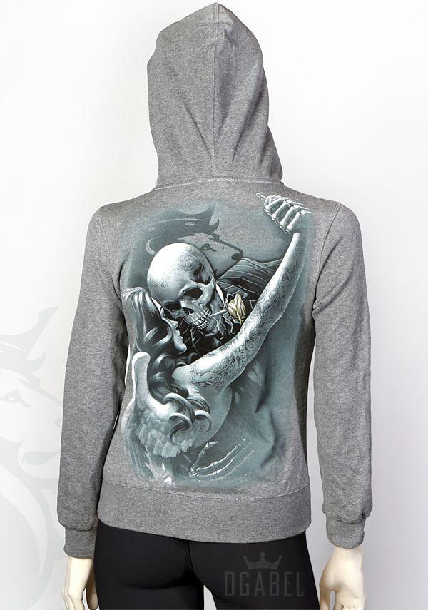 OGABEL.COM - Tango Jrs Hoodie (heather grey), $45.95 (http://www.shopogabel.com/tango-jrs-hoodie-heather-grey/)