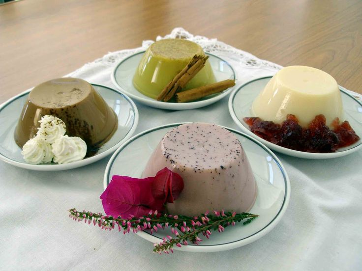 Extraído del Sorteo realizado en www.midiariodukan.com        receta : pannacota de sabores sin nata  categoria: dulces  fases: todas    i...