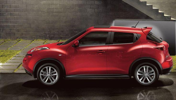 2016 Nissan Juke Review Specs