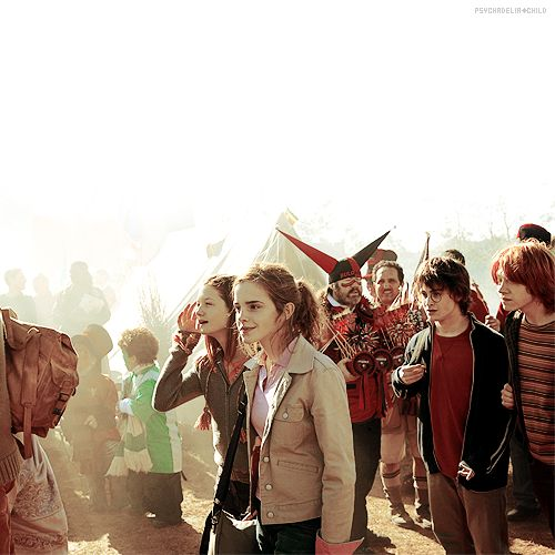 Harry Potter World Wedding: 375 Best Images About Harry Potter And The Goblet Of Fire