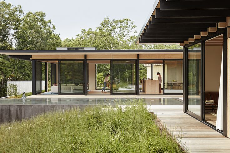 25 Best Ideas About Modern Contemporary Homes On
