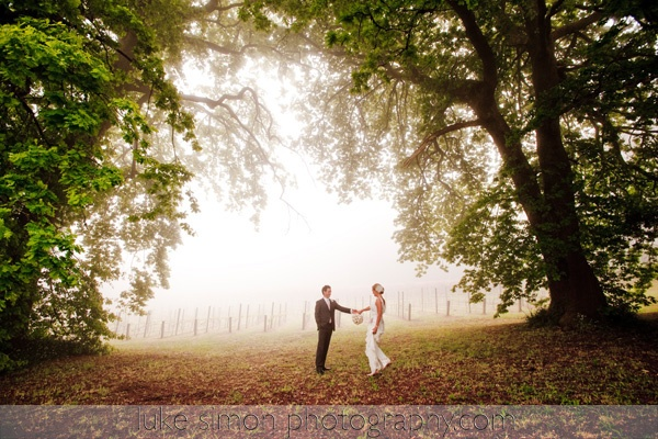 Adelaide hills wedding venues, mount lofty house weddings | Adelaide Wedding Photographer - Wedding Photography by Luke Simon Photography