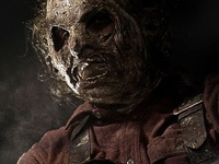 New Footage from Texas Chainsaw 3D