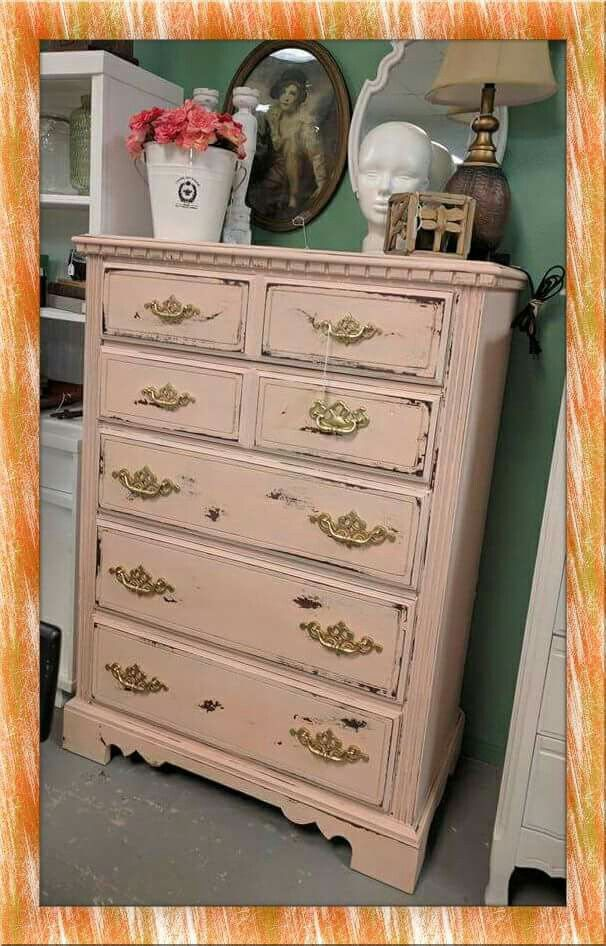A Beautiful Piece From Holly At Southern Charm   A Vintage Marketplace! She  Mixed Dixie