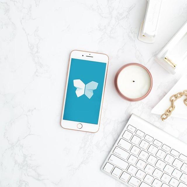 Unbezahlte Werbung Vereinfachen Was Geht Das Ist Eines Meiner Mottos Dazu Gehort Fur Mich Auch Tools Und Apps Zu Nutzen Die Meinen K Apps Iphone Werbung