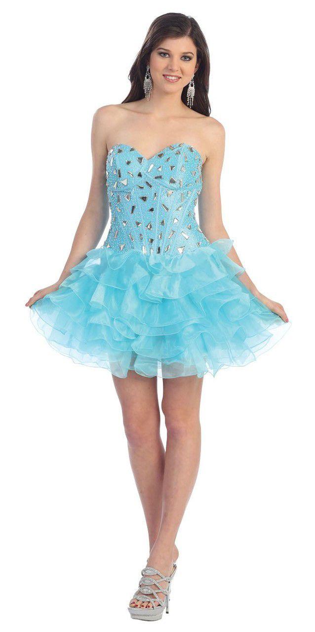 1086 best Prom Dresses images on Pinterest | Formal dresses ...