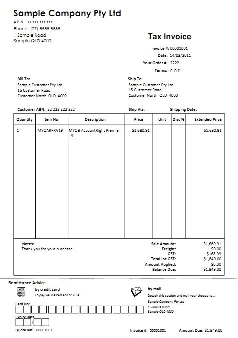 249 best invoice images on Pinterest Beer, Printable calendars - samples of invoices