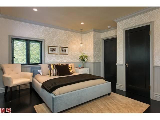 Flipping Out' Designer Jeff Lewis Lists Los Feliz Home  Jeff Delectable Jeff Lewis Bedroom Designs Decorating Design