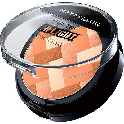 Maybelline Master Hi-Light Powdered Blush Coral