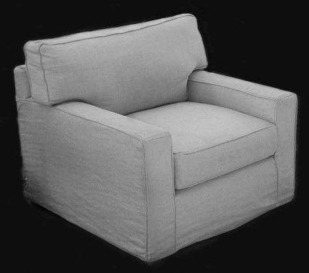 Taylor Scott Metro Chair