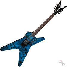 Dean Dimebag Darrell ML Pantera Far Beyond Driven Floyd Rose Electric Guitar