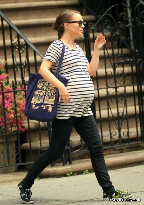 Fashion (Nataly Portman)