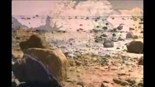 CBC Land Bridge Theory, via YouTube.
