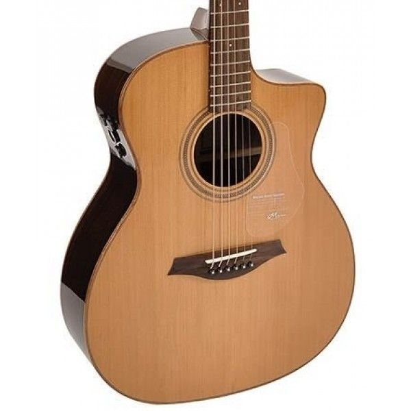 Mayson M5/SCE - Luthier series marquis model