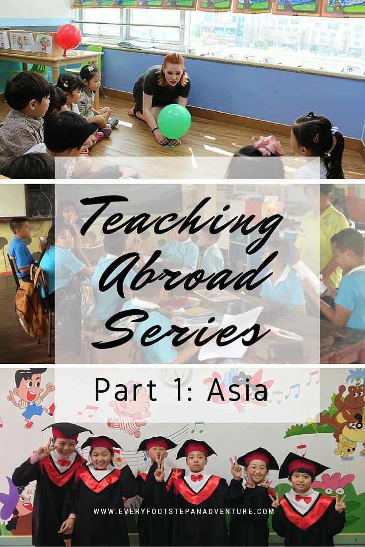why i want to teach english abroad essay But it isn't only money that is good – there is a plethora of other benefits of teaching english in south korea after i left university, one of my desires was to teach english abroad  i looked up every possible country and opportunity that i could imagine, ranging from big cities of the middle east, through to small polynesian islands .