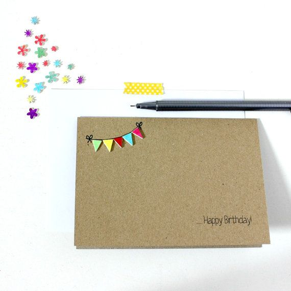 Hey, I found this really awesome Etsy listing at https://www.etsy.com/listing/96828607/handmade-birthday-card-happy-birthday