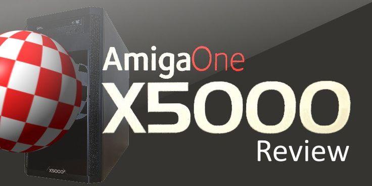 AmigaOne X5000 review: The beloved Amiga meets 2017 - http://www.sogotechnews.com/2017/05/26/amigaone-x5000-review-the-beloved-amiga-meets-2017/?utm_source=Pinterest&utm_medium=autoshare&utm_campaign=SOGO+Tech+News