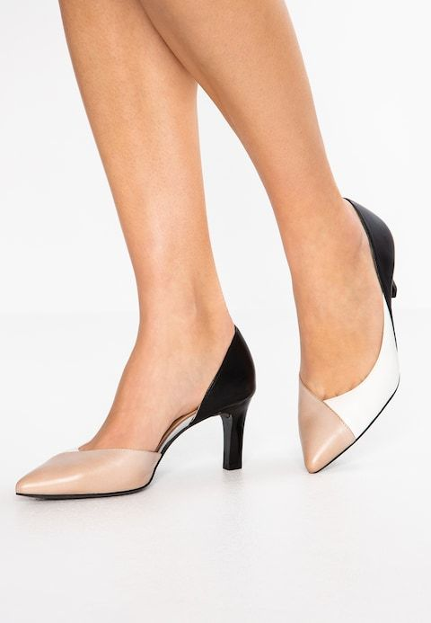 new arrival 4747c 7aff9 Classic heels - black @ Zalando.co.uk 🛒 | Shoes in 2019 ...