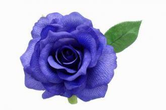 flores flamencas mod. Rosa del Sur