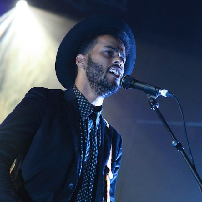 TWIN SHADOW'S POP AMBITIONS FAIL TO CONNECT WITH THE CROWD George Lewis Jr.'s stab at arena rock has meant a loss in vulnerability – and fans. #warner #twinshadow  #synthpop #operahouse