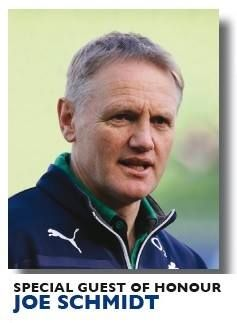 9 days to our Expert Member drive! If you have received your invitation in the post, don't forget to RSVP and email info@experthardware.ie. The members event is taking place this March, 28th, in City West Hotel with a very special guest speaker... Joe Schmidt!