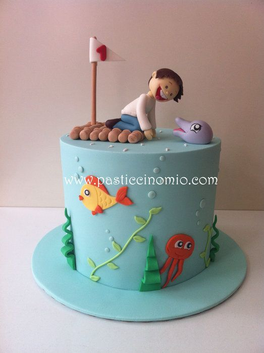 Children Birthday Cake Recipes From Cake Decorators