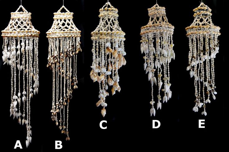 Ordinary How To Make Seashell Wind Chimes