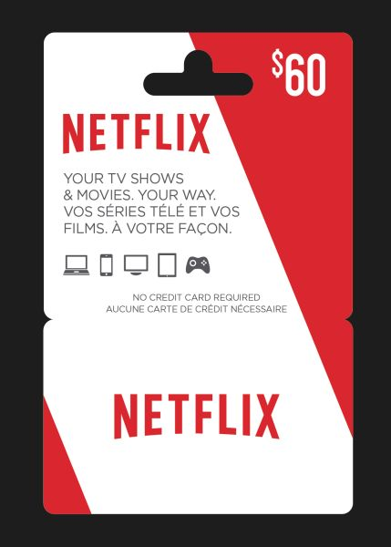 10 Best ideas about Netflix Gift on Pinterest | Netflix gift card ...