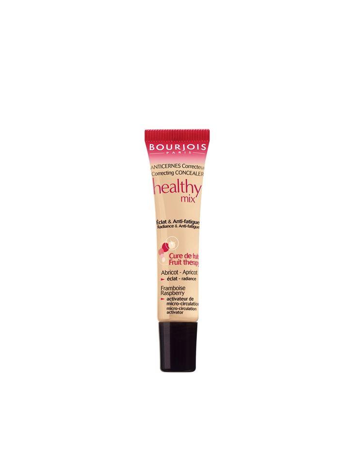 Bourjois Healthy Mix Radiance & Anti-Fatigue Concealer $14.31 // ASOS