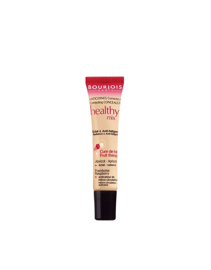 Bourjois Healthy Mix Radiance & Anti-Fatigue Concealer