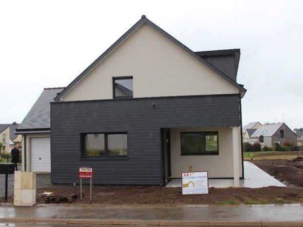 prix d une maison passive beautiful with prix d une maison passive elegant maison basse. Black Bedroom Furniture Sets. Home Design Ideas