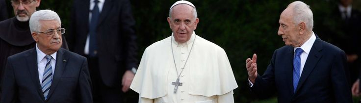 The evils of the Pope exposed | News that matters