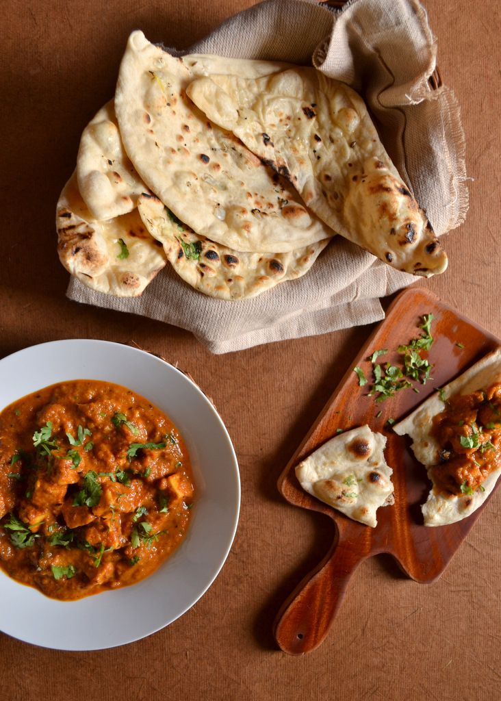 PANEER TIKKA MASALA & WHEAT NAAN: Dinner, Fun Recipes, Tikka Masala, Paneer Tikka, Indian Food, Masala Wheat, Wheat Naan, Indian Recipe