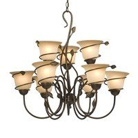 83 best lowes lighting images on pinterest chandelier galaxy lighting 815559vb 9 light marella chandelier vintage bronze chandeliers onlinehanging lightslowesceiling mozeypictures Choice Image