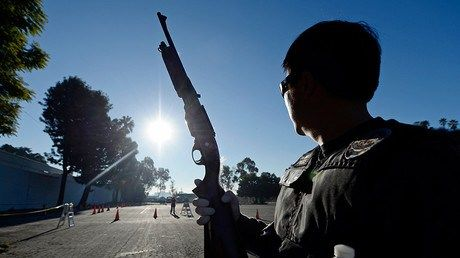 LAPD shootings of mentally ill in-custody deaths surge in 2015  report http://ift.tt/1QpVySJ   The number of people shot by the Los Angeles Police Department who were mentally ill nearly tripled in 2015 compared to the year before according to a new police report. In-custody deaths also tripled.Read Full Article at RT.com Source : LAPD shootings of mentally ill in-custody deaths surge in 2015  report  The post LAPD shootings of mentally ill in-custody deaths surge in 2015  report appeared…
