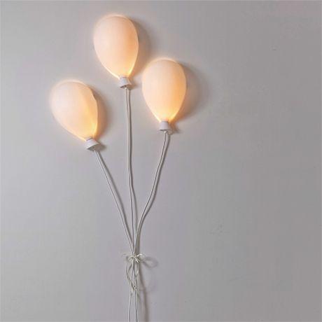 Inspirational Balloon Lamp by haoshi Design MONOQI