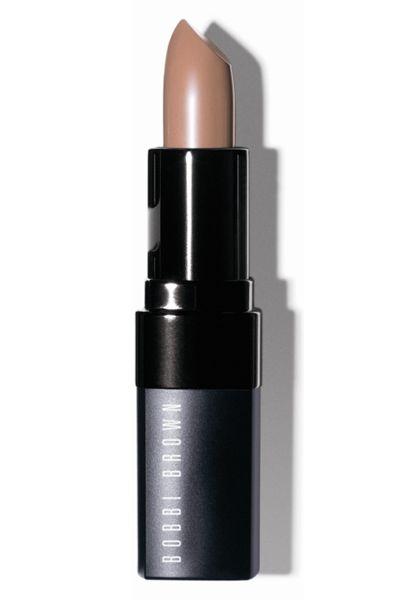 Barra de labios en nude (para mezclar con rosa)