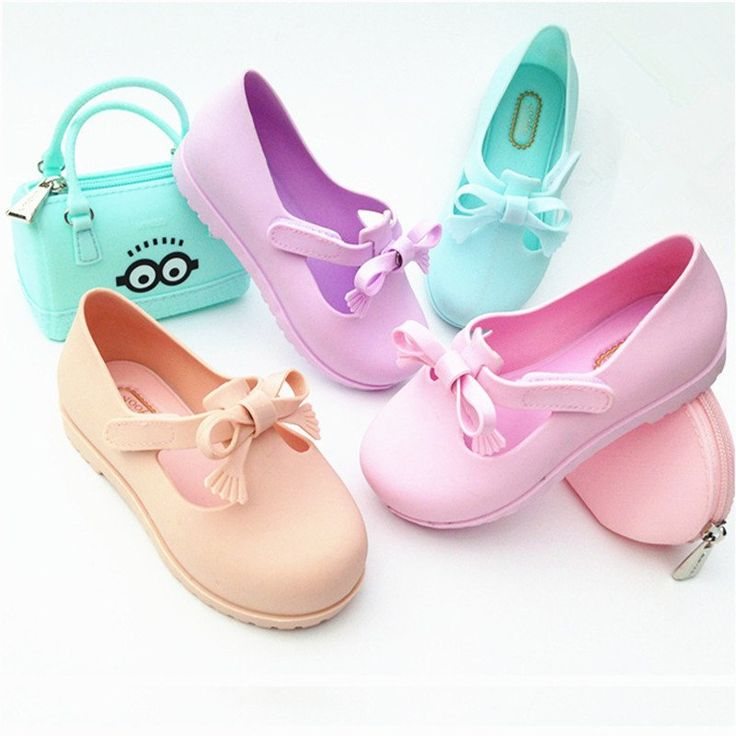 New Rubber Shoes for Girls $19.62