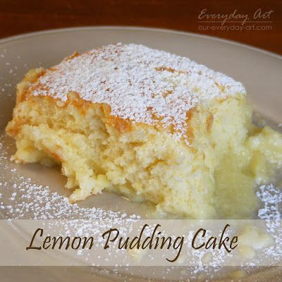 Homemade Lemon Angel Food Cake Recipe