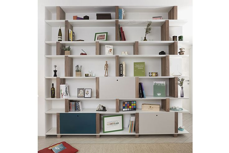 "bookcase_""sistema"""