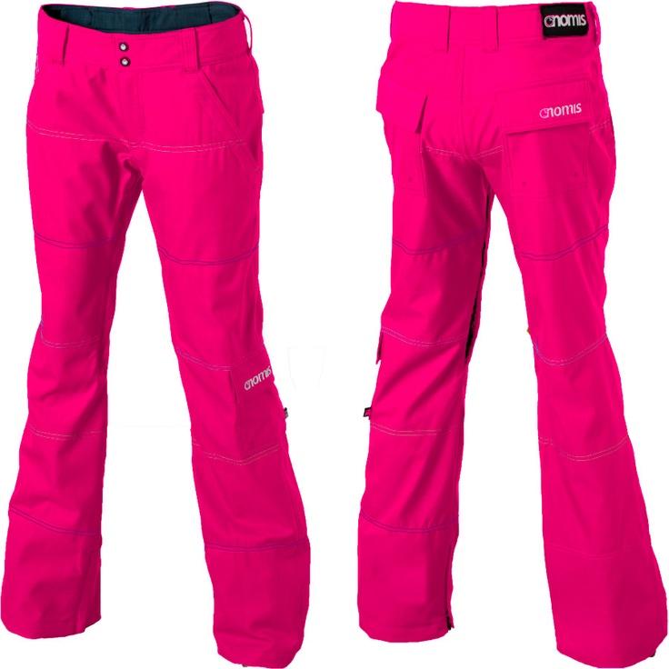 Best 25  Women's ski pants ideas on Pinterest