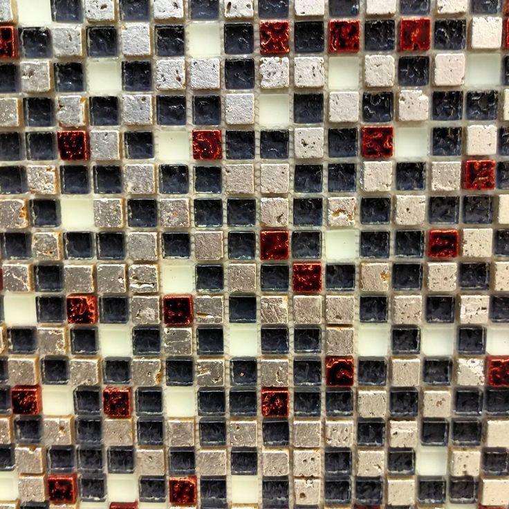 Spójrzcie na detale... Coś pięknego! 😍 😍 😍  #HOFF #salonhoff #kraków #ilovehoff #łazienka #łazienki #design #wystrojwnetrz #bathroom #bathroomdesign #ceramika #inspiracja #płytki #tiles #mozaika #mosaic #wnętrze #interior #design #pomysł #idea #kolorowo #wesoło #pięknie #ślicznie