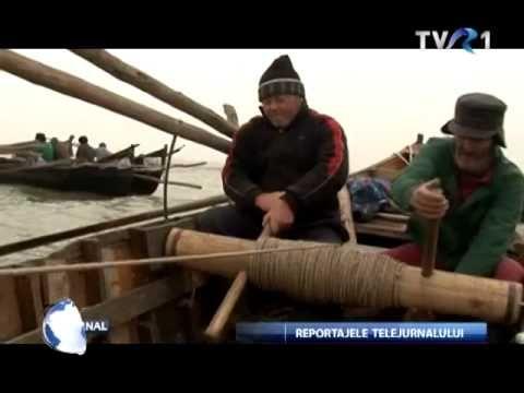 ▶ Reportajele Telejurnalului la Jurilovca - YouTube