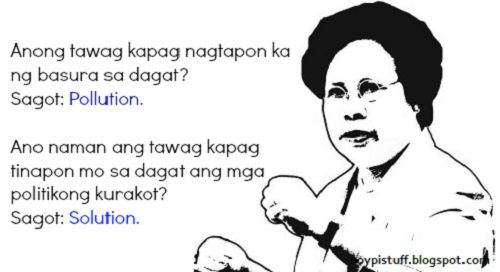 miriam defensor-santiago quotes