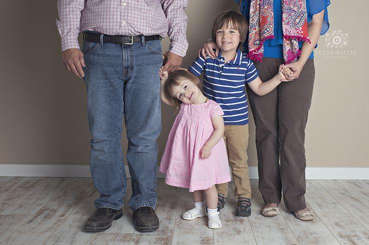 Family Moments | Family Photography | Calgary, Alberta | Focus Sisters Photography